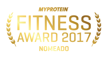 MyProtein Fitness Awards 2017